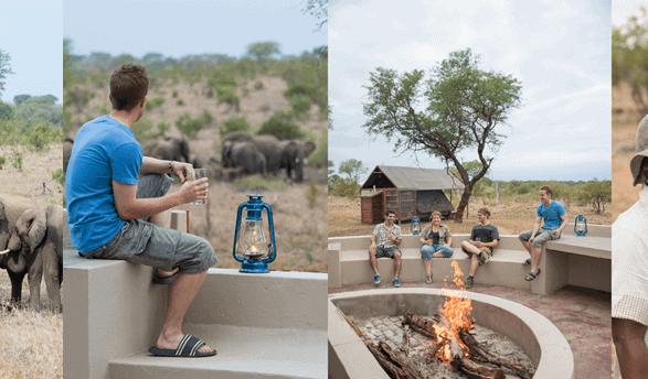 Viaggio fotografico Sudafrica e Botswana