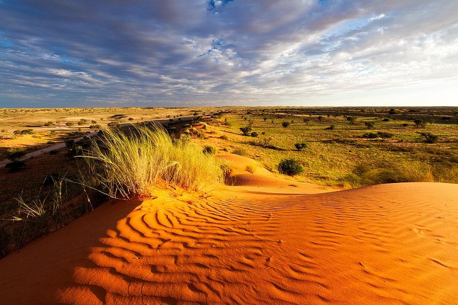 Viaggio fotografico Sudafrica