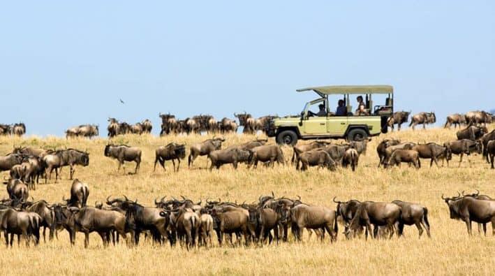 Viaggio fotografico Tanzania
