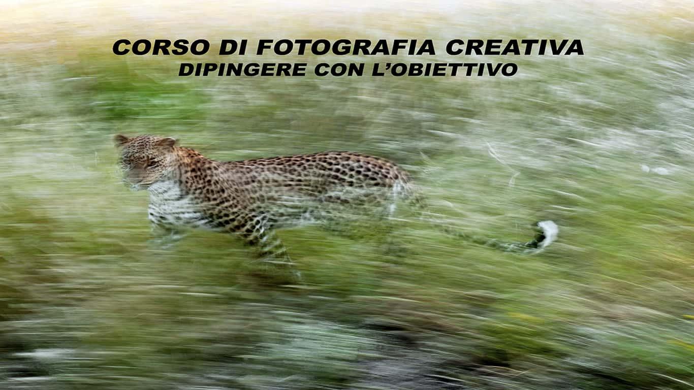 Milano – Corso di fotografia creativa: dipingere con l'obiettivo
