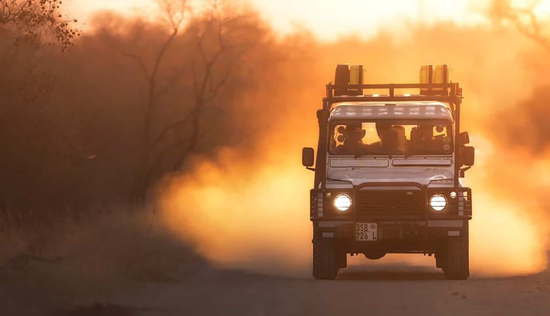 Viaggio fotografico Kruger National Park